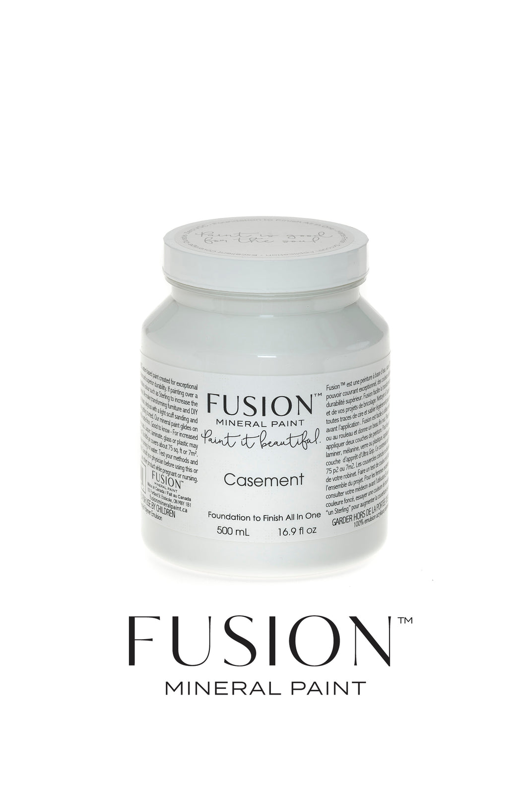 Casement Cream - Fusion™ Mineral Paint
