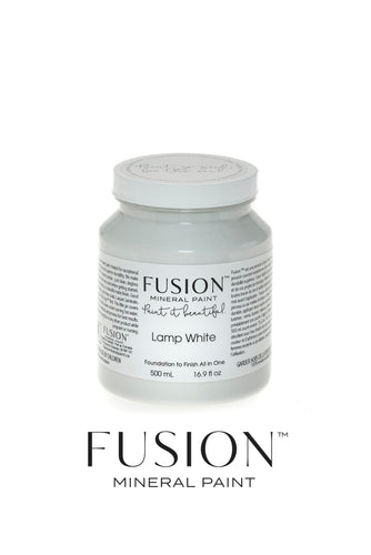 Lamp White - Fusion™ Mineral Paint
