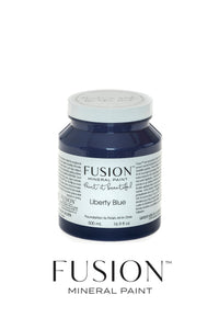 Liberty Blue - Fusion™ Mineral Paint