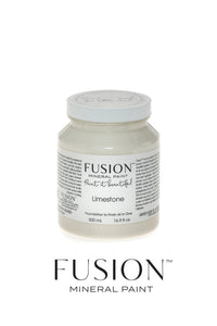 Limestone - Fusion™ Mineral Paint