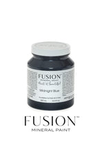 Midnight Blue - Fusion™ Mineral Paint