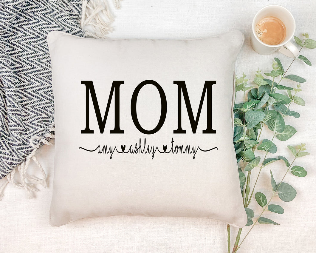 DIY KIT - Mother's Day Pillow