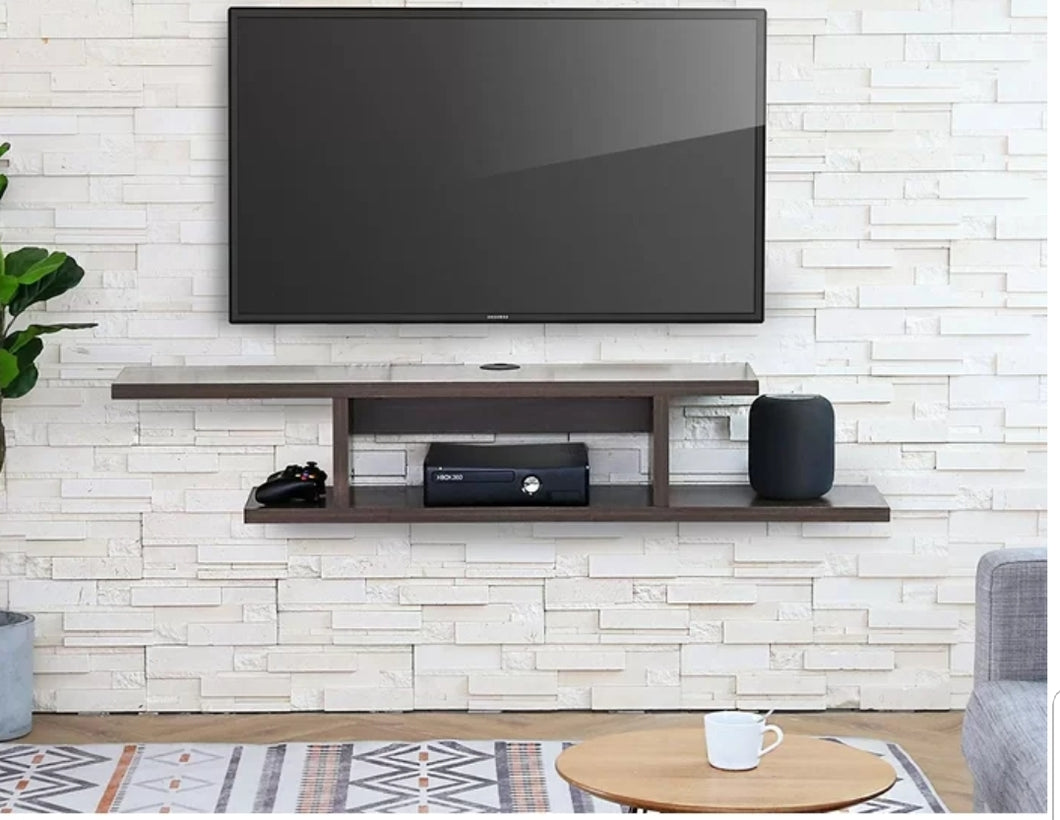 Kriston Floating TV Stand for TVs up to 58