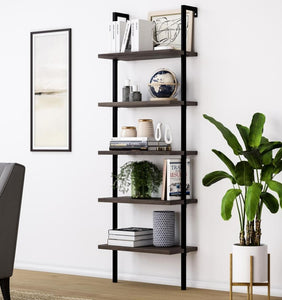 Minamalist Bookcase by Nathan James