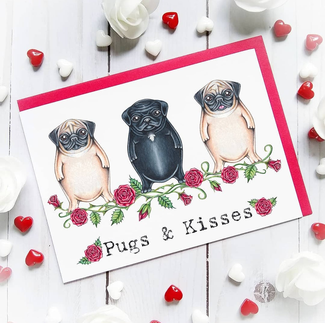 Pugs and Kisses TOT80
