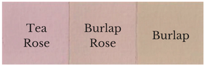 Tea Rose Dixie Belle Chalk Mineral Paint