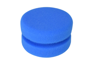 Blue Applicator Sponge - Dixie Belle Paint