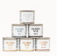 Gilding Wax  - Dixie Belle Paint