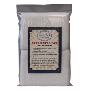 Applicator Pads - 2 Pack - Dixie Belle Paint