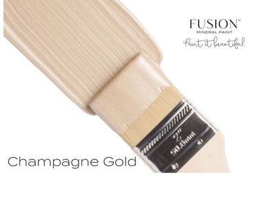 Champagne Gold  - Fusion™ Mineral Paint