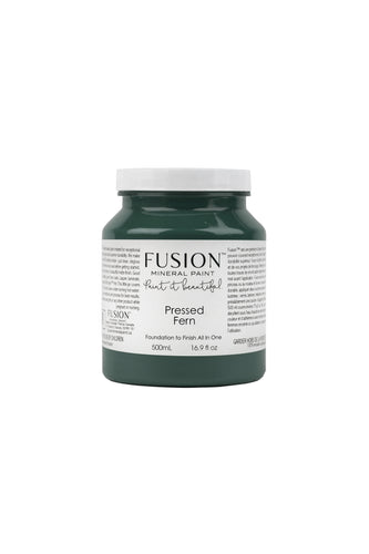 Pressed Fern- Fusion™ Mineral Paint