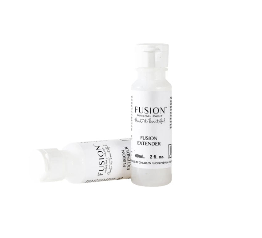 Fusion Mineral Paint Extender
