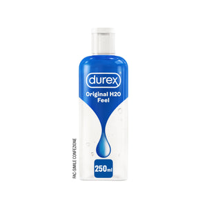 DUREX FEEL GEL LUBRIFICANTE 250ml