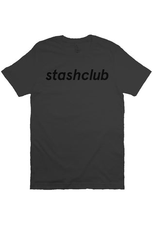 Incognito Stash Block Tee