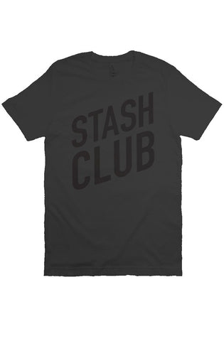 Incognito Retro Stash Tee
