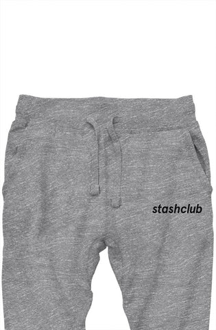 Stash Block Sweatpants
