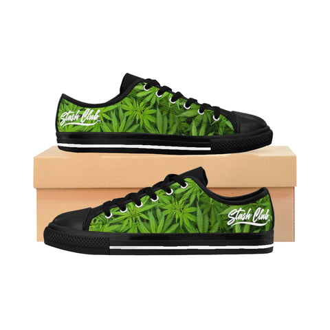 Lo top Stash Club Sneakers