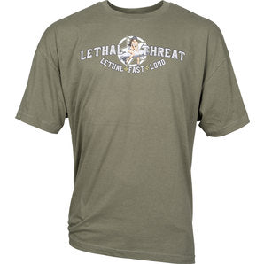 Lethal Threat Widow Maker T-shirt - Moto Starter