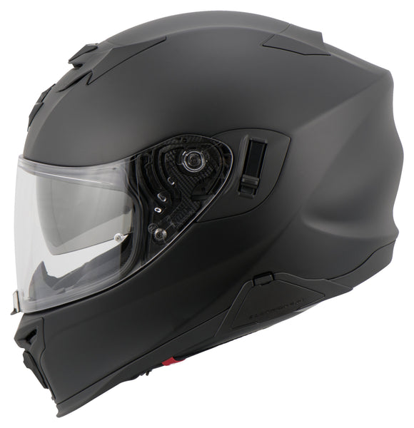 Scorpion Exo-520 Air Negru Mat