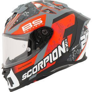 Scorpion Exo-R1 Air - Moto Starter