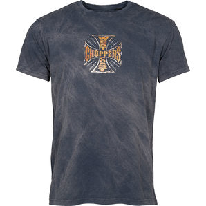 WCC Web Cross T-Shirt - Moto Starter