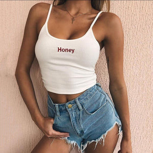 Honey Top