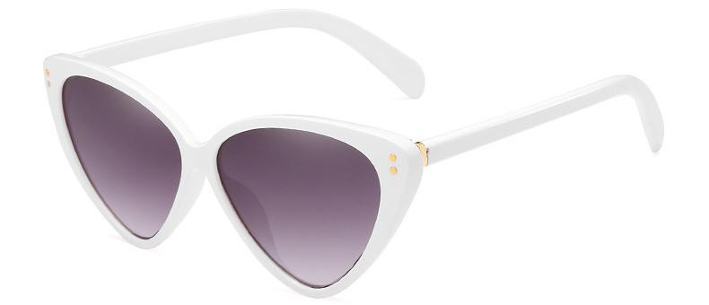 Retro Love Sunglasses