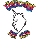 Unicorn Fan Club Membership #1 - Unicorn Fan Club