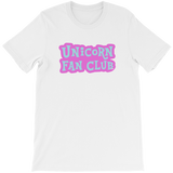 Unicorn Fan Club Membership #2 🦄 Ladies t-shirt - Unicorn Fan Club