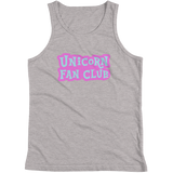 Unicorn Fan Club Membership #2 🦄 Youth tank top - Unicorn Fan Club