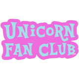 Unicorn Fan Club Membership #1 🦄 Guys t-shirt - Unicorn Fan Club