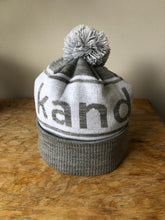 Vintage Knit Toque
