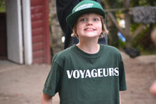 Youth Regatta Voyageur T-Shirt