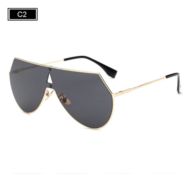 Fashion & Casual Sunglasses
