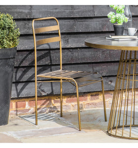 Osmond garden chair pair available for free doorstep delivery