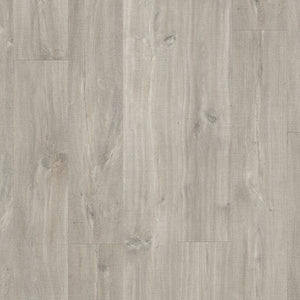 BALANCE 40030 Canyon oak grey with saw cuts-LVT-quick -step-Carpet Mills Maidstone