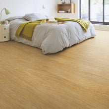 BALANCE 40033 Select oak natural-LVT-quick -step-Carpet Mills Maidstone