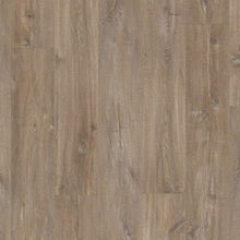 BALANCE 40059 Canyon oak dark brown saw cuts-LVT-quick -step-Carpet Mills Maidstone