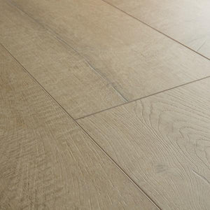 BALANCE 40159 Velvet oak sand-LVT-quick -step-Carpet Mills Maidstone