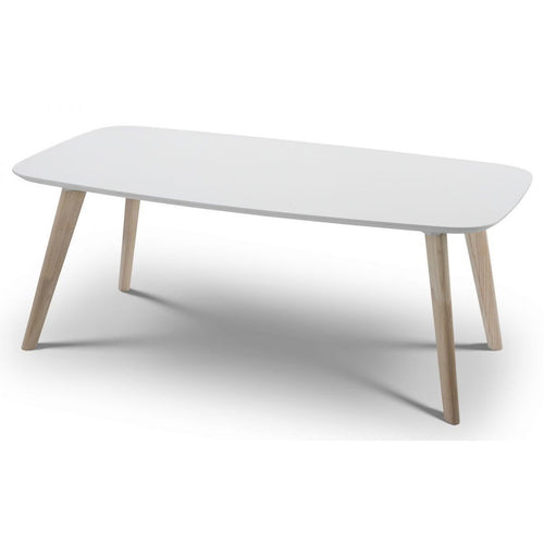 Casa white Coffee Table - Perfectly Home Interiors