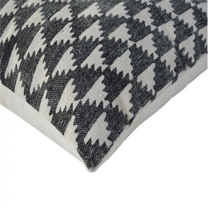 Durrie Cushion - Perfectly Home Interiors