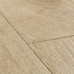 Impressive Classic oak beige-Laminate-quick -step-Carpet Mills Maidstone