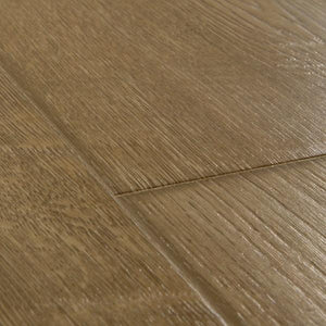 Impressive Scraped oak grey brown-Laminate-quick -step-Carpet Mills Maidstone