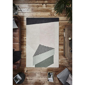 Michelle Collins Descend Rug MC14 - Perfectly Home Interiors