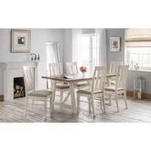 Pembroke Dining Chair - Perfectly Home Interiors