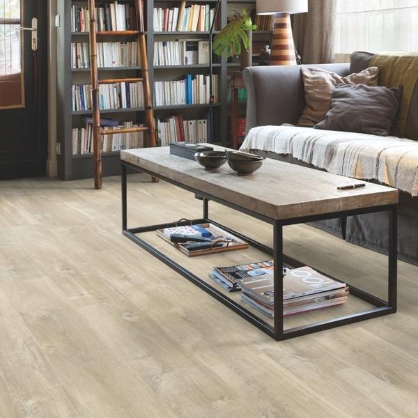 Quickstep Creo Charlotte oak brown-Laminate-Carpet Mills-Carpet Mills Maidstone