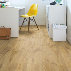 Quickstep Creo Louisiana oak natural-Laminate-Carpet Mills-Carpet Mills Maidstone