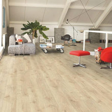 Quickstep Creo Virginia oak natural-Laminate-Carpet Mills-Carpet Mills Maidstone