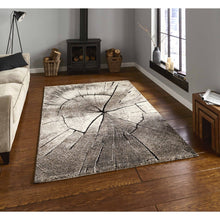 Woodland 2086 Beige Rug - Perfectly Home Interiors