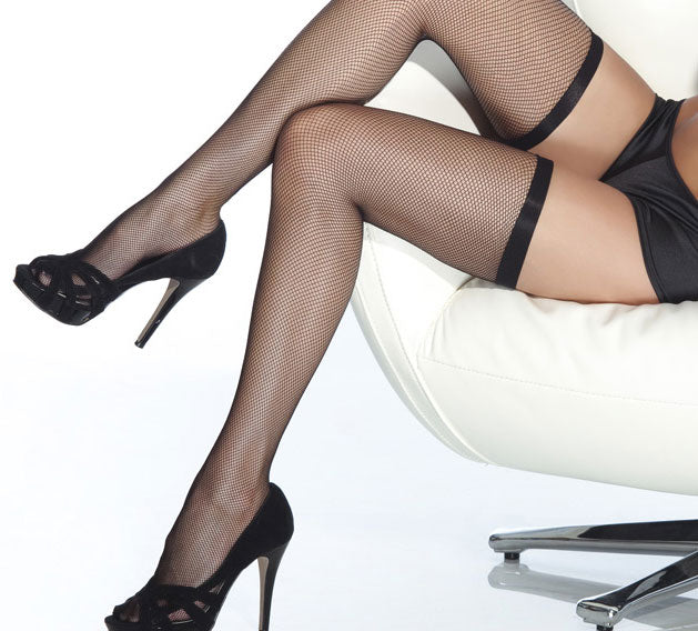 Coquette Stockings - One Size -Clearance
